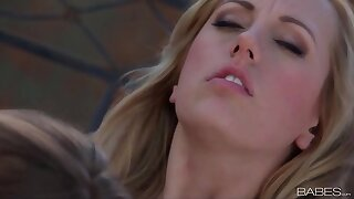 Babes.com - OUR SECRET PLACE - Brett Rossi, Nicole Aniston