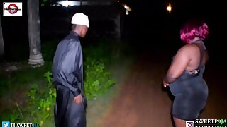Vigilante fucks a lady in an uncompleted building for breaking the lockdown 10pm curfew law(TRAILER)-Full video on XVIDEOS.RED-SWEETPORN9JAA