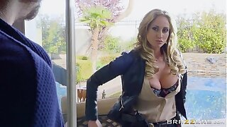 Brazzers - Dirty cop Eva Notty