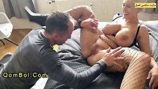Horny Ass Rimming Iranian