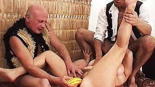 crazy farmers family sex therapy