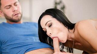 Food tasting leads to sex