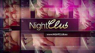 schwarze milf arschgefickt im stripclub