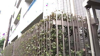 Miu Kimura :: Shooting In Her Home 1 - CARIBBEANCOM