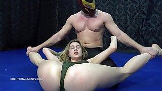 Humiliating Maledom - Alecia Fox - SHORT